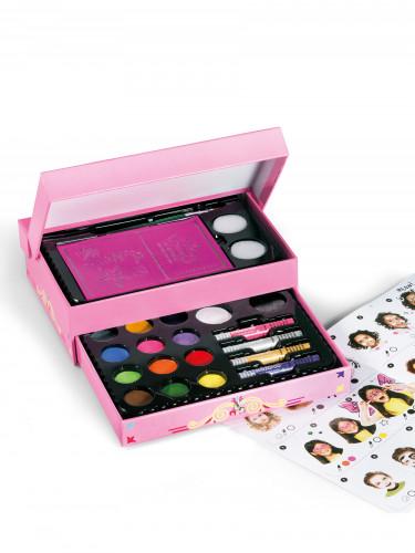 Snazaroo™ -meikkiarkku