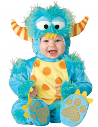 Vauvojen pikku hirviö naamiaispuku - luksus