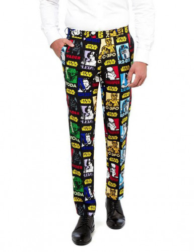 Mr. Strong Force Star Wars™ Opposuits™ asu aikuisille-2