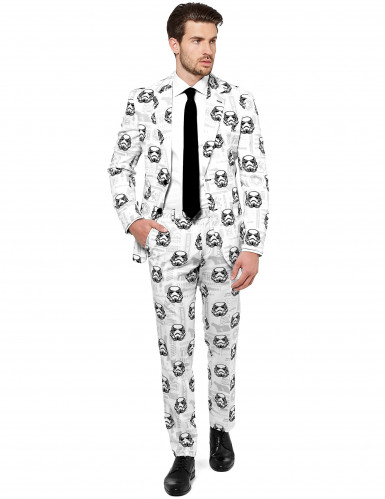 Mr. Stormtrooper Star Wars™ Opposuits™ asu aikuisille