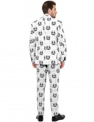 Mr. Stormtrooper Star Wars™ Opposuits™ asu aikuisille-1