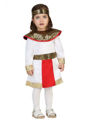 Egyptiläinen -  Naamiaisasu vauvoille