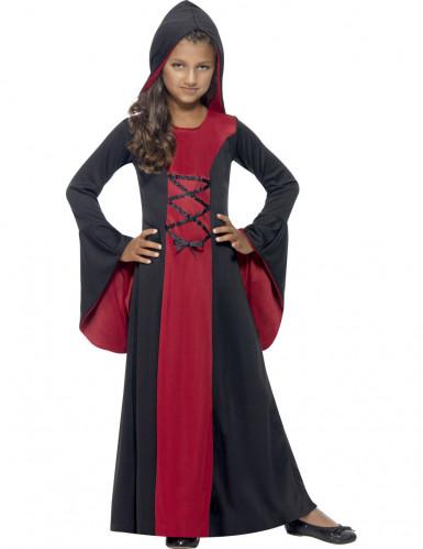 Velhon Halloween-mekko lapsille