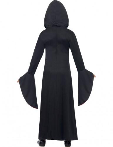 Velhon Halloween-mekko lapsille-1