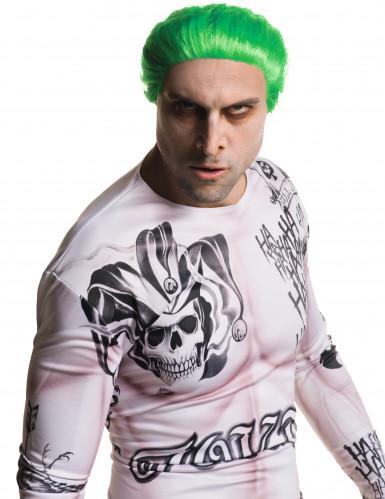 Suicide Squad™ Jokerin peruukki