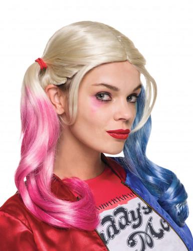 Harley Quinn™-peruukki