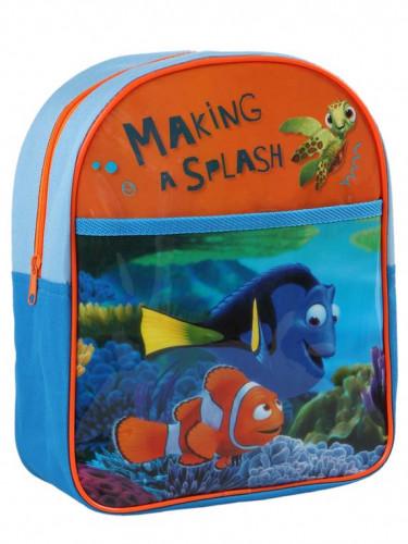 Reppu Nemoa etsimässä™ -aiheisella printtikuvalla