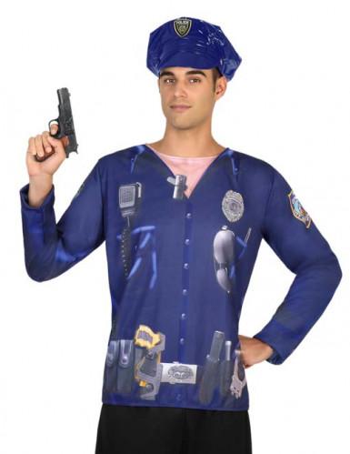 Poliisin paita