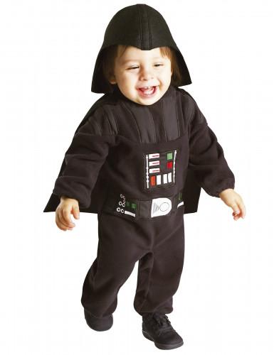 Darth Vaderin™ naamiaisasu vauvalle