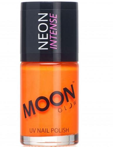 Moon Glow© Neon Intense -oranssi kynsilakka