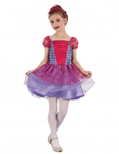 Söpö prinsessan mekko lapsille