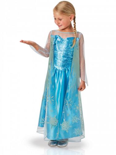 Frozen™: Lumikuningatar Elsan asu lapsille