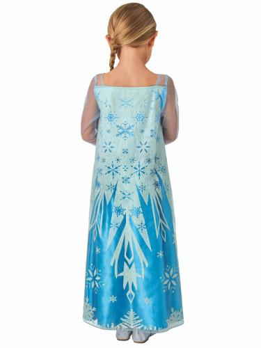 Frozen™: Lumikuningatar Elsan asu lapsille-1