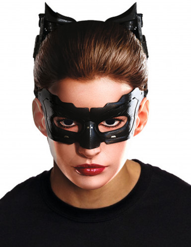 Pahvinen Catwoman Dark Knight™-naamari-1