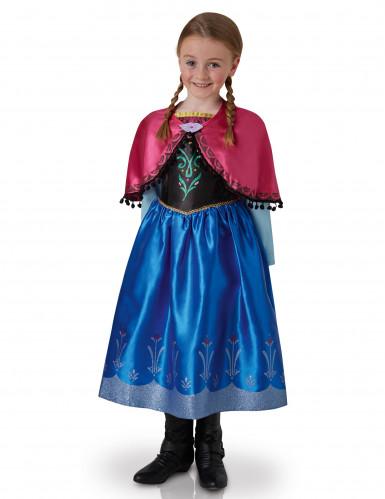 Frozen™ Deluxe Anna- asu