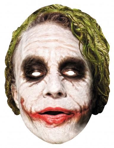 Kartonkinaamio Jokeri - The Dark Knight™