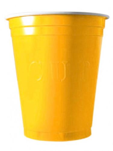Keltainen muki 20kpl