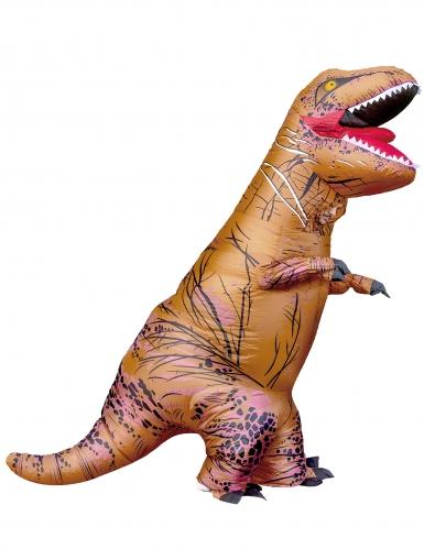 Tyrannosaurus Rex- asu aikuisille