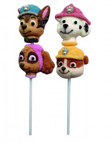Ryhmä Haun™ vaahtokarkkitikkari