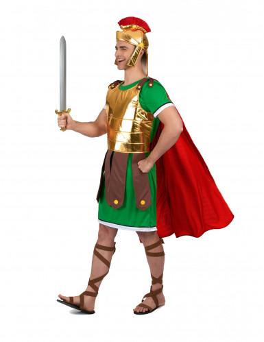 Roomalainen sotilas - naamiaisasu aikuisille-1