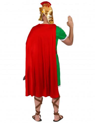 Roomalainen sotilas - naamiaisasu aikuisille-2