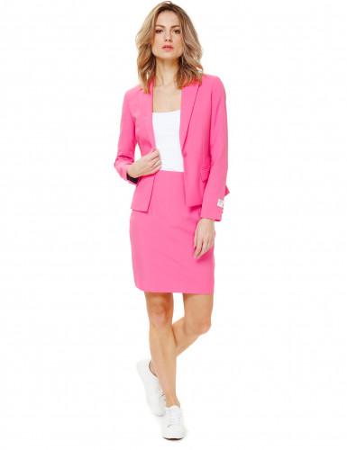 Mrs. Pink Opposuits™-puku naiselle