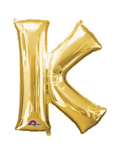 Kultainen jätti K-foliopallo