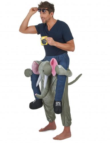 Elefantti Carry Me -asu aikuisille-1