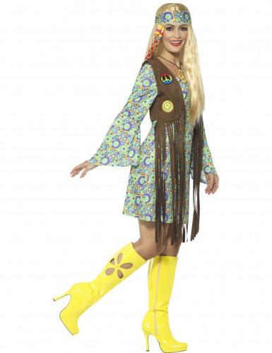 60-luvun hippiasu naiselle-1