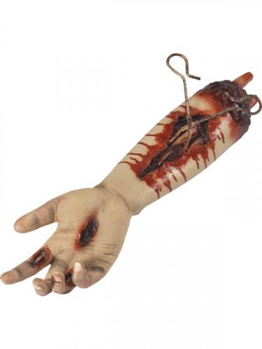 Verinen käsivarsi animoidulla pulssilla 45 cm