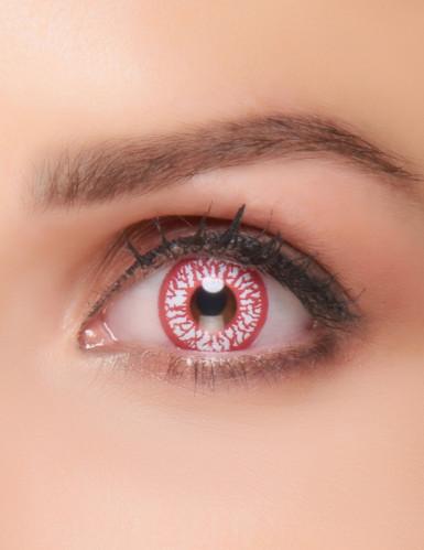 Veriset Silmät -efektipiilolinssit