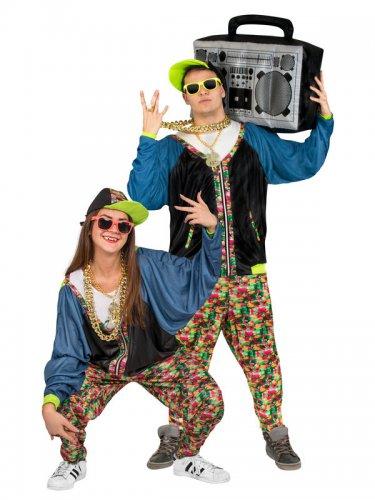 80-luvun hip-hop-asu aikuiselle-1