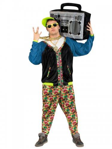 80-luvun hip-hop-asu aikuiselle-2