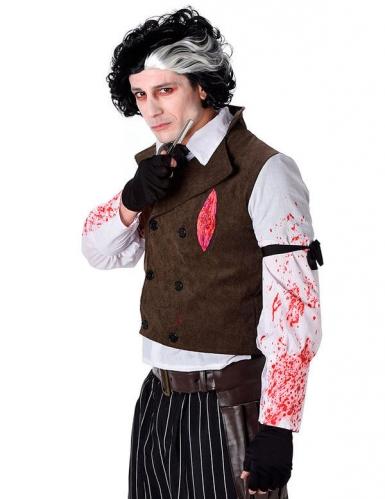 Tappajaparturi - Halloween asu aikuisille-1