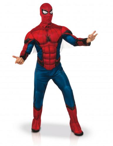 Spider-man™ Homecoming DeLuxe -naamiaisasu aikuisille