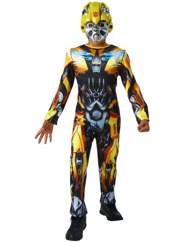 Transformers™ Bumblebee -naamiaisasu lapselle