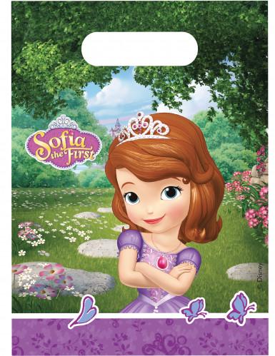 Disney™ Prinsessa Sofia -lahjakassit 6 kpl