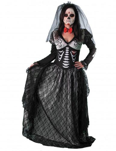 Dia de los muertos - luurankomorsian Halloween