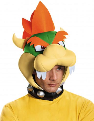 Nintendo® Bowser -päähine aikuisille