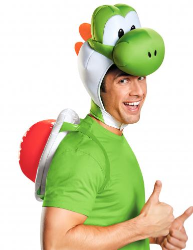 Yoshi -Nintendo® naamiaispuku aikuisille