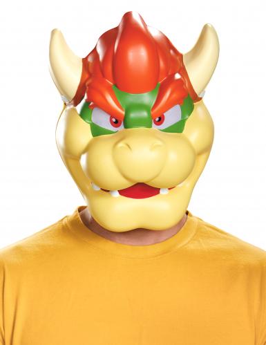 Nintendo® Bowser -naamio aikuisille