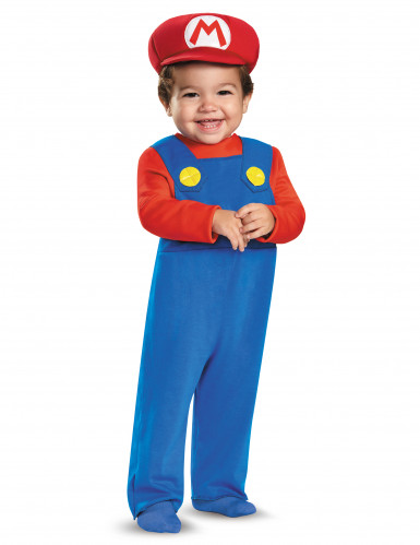 Mario™-naamiaisasu lapsille