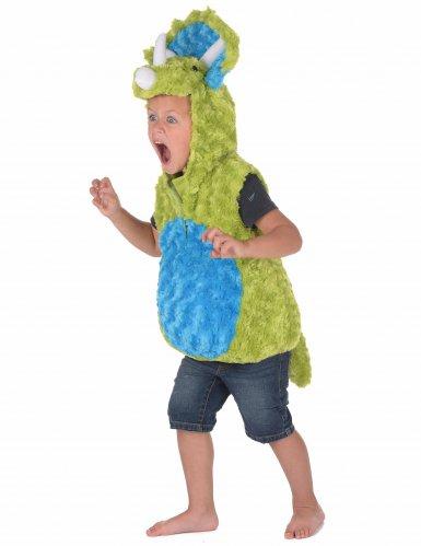 Hurja dinosaurus-naamiaisasu lapsille-1