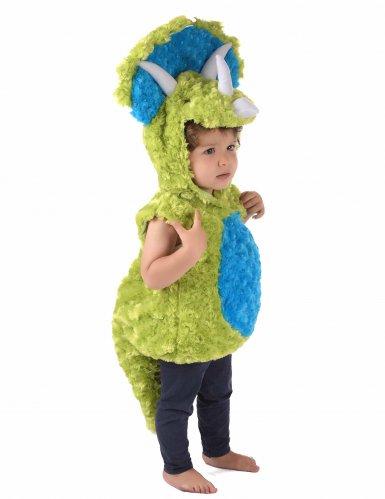 Hurja dinosaurus-naamiaisasu lapsille-3