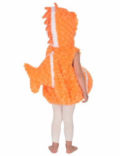 Pieni kultakala-naamiaisasu lapsille-3