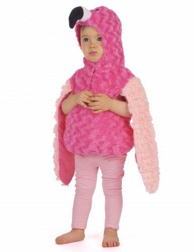 Flamingo-naamiaisasu lapsille-1
