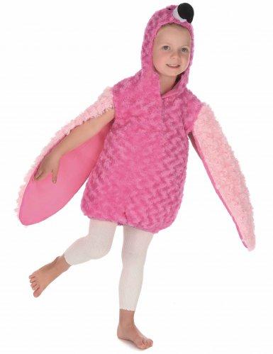 Flamingo-naamiaisasu lapsille-2