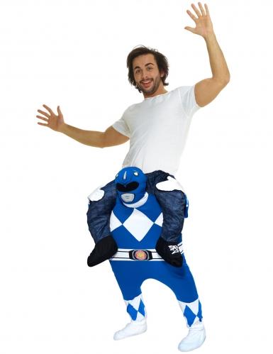 Power Rangers™ Morphsuits™-asu aikuisille