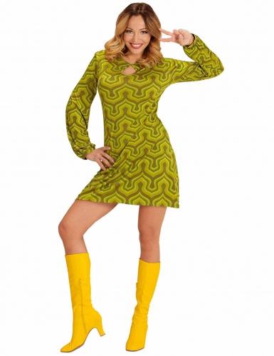Green 'n' Groovy -mekko aikuisille