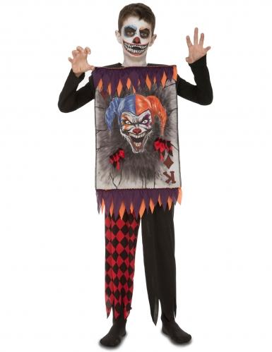 Halloween Kasvomaalaus Lapselle